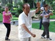 Sức khỏe - Người sống ở các siêu đô thị bị già trước tuổi
