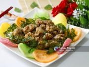 Bếp Eva - Hàu chiên giòn đơn giản mà ngon