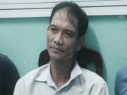 Nghi can sát hại 4 bà cháu ở Quảng Ninh định đốt nhà phi tang