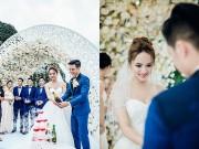 Làng sao - Hương Giang Idol lên tiếng về hình ảnh cưới gây xôn xao