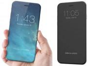 Eva Sành điệu - Apple phát triển iPhone 8 trong lặng lẽ tại Israel