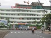 Tin tức - Thầy giáo nhảy lầu bệnh viện tự tử