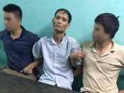 Tin tức - Nghi can sát hại 4 bà cháu ở Quảng Ninh âm mưu giết thêm người