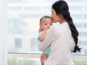 Tin tức cho mẹ - Mẹ đi làm con cái dễ thành công hơn