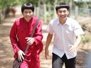 """Hoài Linh và con trai: Cặp bài trùng """"khó đỡ"""" trên màn ảnh Việt"""