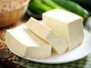 Sức khỏe - Bệnh tiềm ẩn nếu bạn ăn quá nhiều đậu phụ