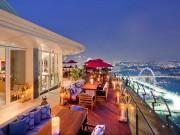 Bếp Eva - Đại gia sẽ ăn những gì trong bữa tối trị giá 44 tỷ đồng ở Singapore