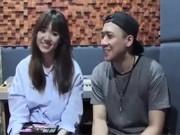 Clip Eva - Trấn Thành tận tình hướng dẫn bạn gái tập hát
