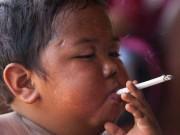 Tin tức - Sau 6 năm, cậu bé 2 tuổi hút 40 điếu thuốc một ngày giờ ra sao?