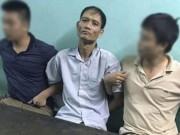 """Tướng Hồ Sỹ Tiến """"bật mí"""" hậu trường vụ thảm án ở Quảng Ninh"""
