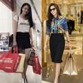 Thời trang - Hoa mắt nhìn sao Việt vung tiền mua sắm