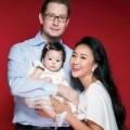 Làng sao - Đoan Trang: Lấy chồng Tây và những đánh đổi