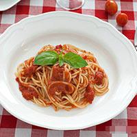 Cách làm mì Ý spaghetti, pasta