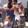 Clip Eva - Thiếu nữ khóc thét vì tục cướp dâu ở Kazakhstan
