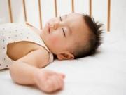 Làm mẹ - Những thói quen ngủ của trẻ mẹ nên biết