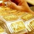 Mua sắm - Giá cả - Giá vàng giảm sau 3 phiên tăng liên tiếp