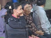 Tin tức - Mẹ của bị hại tha thiết xin giảm án cho kẻ giết người