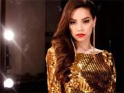 Làng sao - Hồ Ngọc Hà dừng chân tại MTV EMA 2014