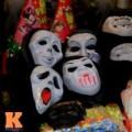 Mua sắm - Giá cả - Giới trẻ Hà thành sốt sắng sắm đồ Halloween