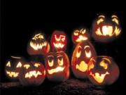Nhà đẹp - Những ý tưởng trang trí nhà Halloween dễ thương cho bé
