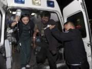 Tin tức - TQ: Sập mỏ than tại Tân Cương, 16 người thiệt mạng