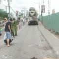 Tin trong nước - Thai phụ tử vong trên đường đi sinh, bé sơ sinh văng ra ngoài