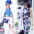 Thời trang - Khám phá áo blazer chào thu sành điệu của sao Việt
