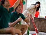 Hôn nhân - Gia đình - Chồng sạch sẽ nhưng quá lười làm