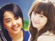 Làng sao - Moon Geun Young - Bao giờ mới lớn?