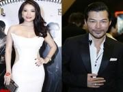 Làng sao - Trương Ngọc Ánh né tránh chụp hình với chồng cũ