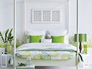 Nhà đẹp - 5 bước cho phòng ngủ sạch đẹp mãi