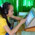 Giáo dục - Bài văn quá sức tưởng tượng của cô bé lớp 5