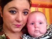 Bà bầu - Ngỡ 9 lần sảy thai vẫn giữ được con
