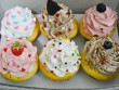 Học Khánh Phương Masterchef làm bánh cupcake