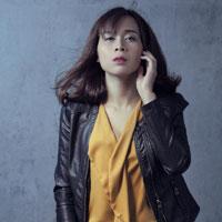 Lưu Hương Giang tung bộ ảnh mới trước thềm ra mắt MV