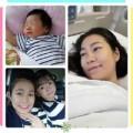 Hậu trường - MC Thanh Thảo hạnh phúc bên con trai mới sinh