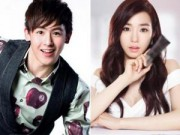 Làng sao sony - Rộ nghi vấn Tiffany (SNSD) và Nichkhun (2PM) chia tay