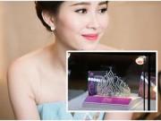 Xem & Đọc - HH Thu Thảo làm giám khảo cuộc thi nữ sinh
