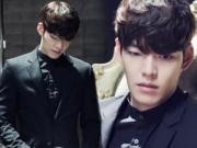 """Làng sao - Kim Woo Bin đẹp trai """"chết người"""" trong phim mới"""