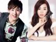 Rộ nghi vấn Tiffany (SNSD) và Nichkhun (2PM) chia tay