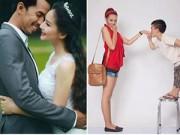 Làng sao - 2 mối tình xúc động nhất showbiz Việt hiện nay