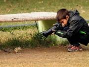 Làm mẹ - Hotboy 9 tuổi đoạt giải nhiếp ảnh gia quốc tế