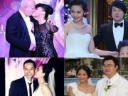 Làng sao - 6 cặp sao Việt âm thầm tổ chức đám cưới