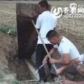 Tin tức - Kinh dị chuyện đào xác chết phụ nữ đem bán ở TQ