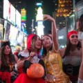 Tin tức - Không khí Halloween tưng bừng trên khắp thế giới