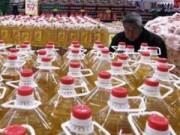 Tin trong nước - Đình chỉ công ty sản xuất mỡ bẩn xuất sang Đài Loan