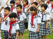 """Trên 10 tuổi - Những áng văn """"bất hủ"""" của trẻ tiểu học"""