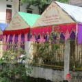 Tin trong nước - Viện trưởng Viện kiểm sát huyện tổ chức tiệc cưới con tại cơ quan