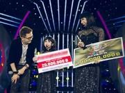 Làm mẹ - GMTQ nhí: Hotgirl Youtube tặng người mẫu Duy Nhân 50% tiền thưởng