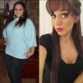Làm đẹp - 5 vụ tăng - giảm cân vì bị người yêu chê gây xôn xao